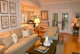 Kiawah Island Cottage