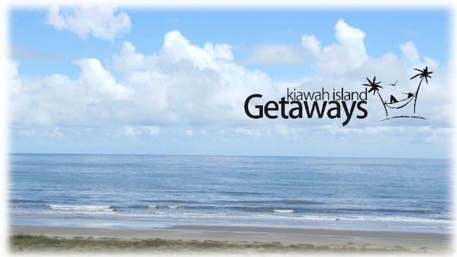 Kiawahs Beach