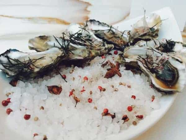 seafood kiawah island
