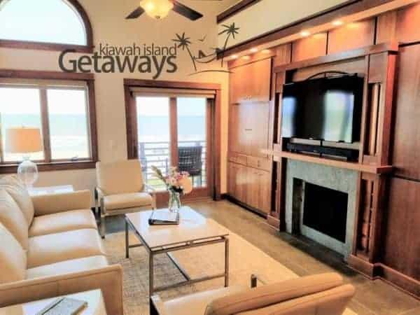 kiawah island rentals