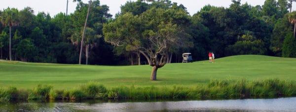 golfing kiawah island
