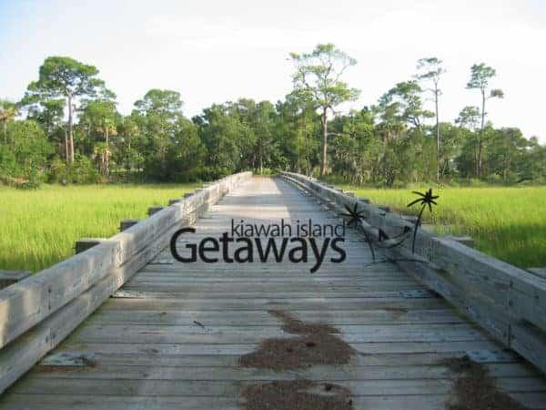 scenic bike trails kiawah island