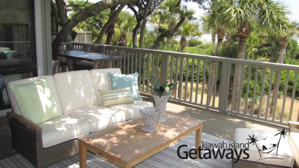 accommodations near bike trails kiawah island