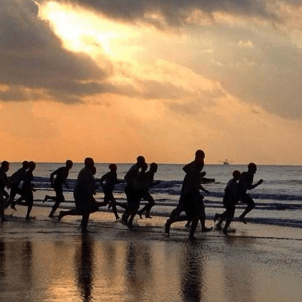 kiawah island fitness classes
