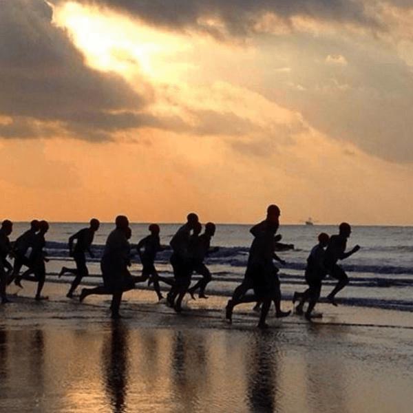 kiawah island fitness classes