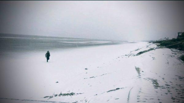 Winter Kiawah Island Weather