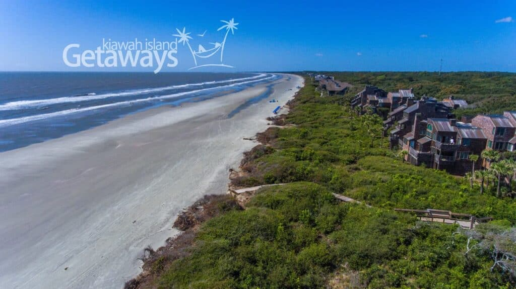 Kiawah vacation rentals