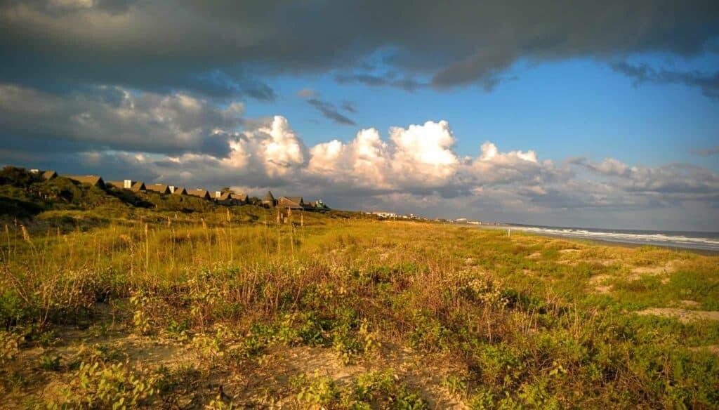 What to Do on Kiawah Island in Fall