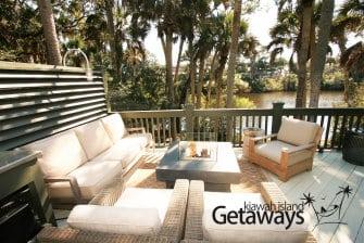 Kiawah vacation rentals