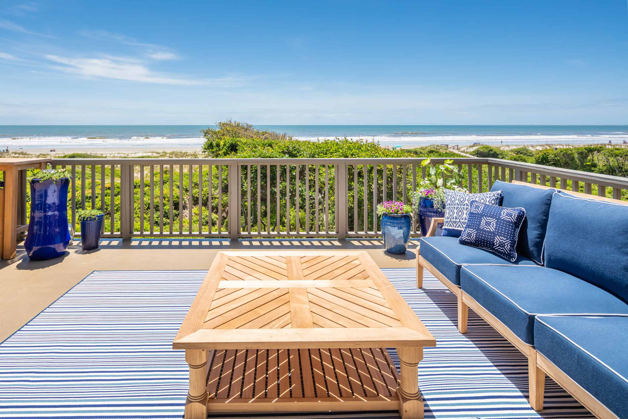 relax with a view kiawah