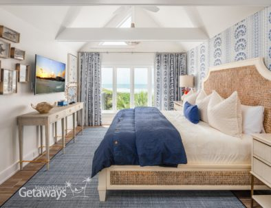 New accommodations Kiawah Island