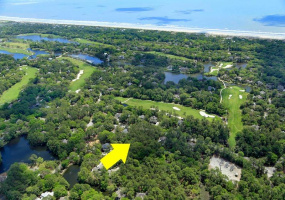 4 Governors Drive, Kiawah Island, SC 29455, ,Homesites,For Sale,Governors,20020327