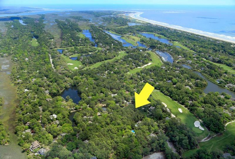 4 Governors Drive, Kiawah Island, SC 29455, ,Homesites,For Sale,Governors,20020327