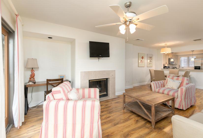 4455 Sea Forest Drive, Kiawah Island, SC 29455, 1 Bedroom Bedrooms, ,1 BathroomBathrooms,Villa,For Sale,Sea Forest,21002694